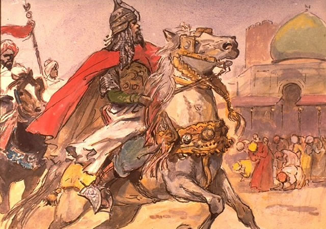 shalahuddin-al-ayyubi