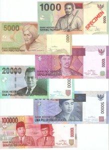 bentuk-uang
